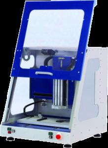 Fresadora CNC de probetas