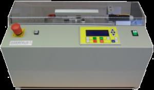 Fresadora automática de entallas
