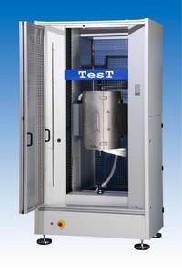 Máquina de ensayo TesT Modelo 113