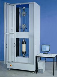 Máquina de ensayo TesT Modelo 114