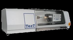 Maquina de torsion TesT 210 - 50 Nm