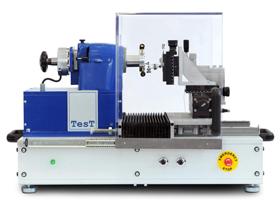Maquina de torsion TesT 215