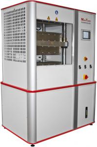 Montech-Prensa de laboratorio LP 3000-1000kN