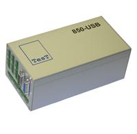 Controlador TesTController  850-USB