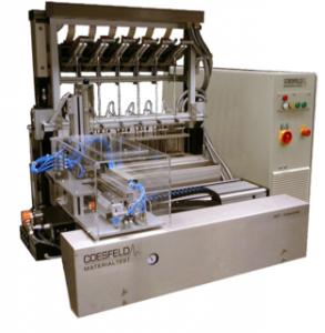 HDT Automat - Coesfeld