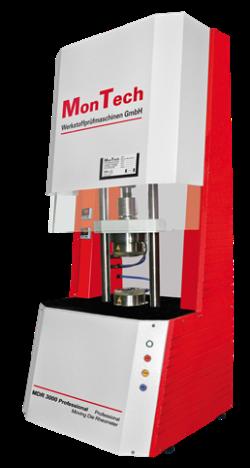 Reómetro MDR-3000-Professional