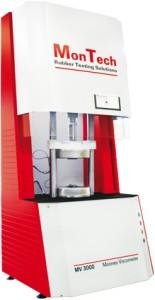 Viscosimetro Mooney-MonTech-MV_3000
