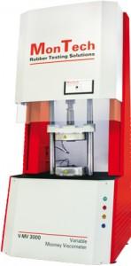 Viscosimetro Mooney-MonTech-V_MV_3000
